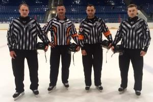 Gebei KHL 1