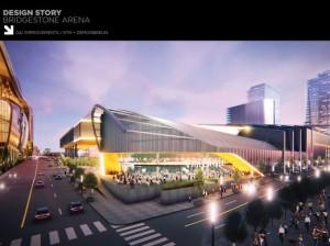 Bridgestone-Arena 1