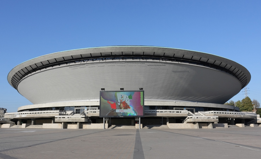 Spodek Katowice