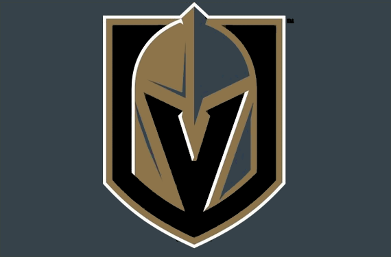 how to draw vegas golden knights logo