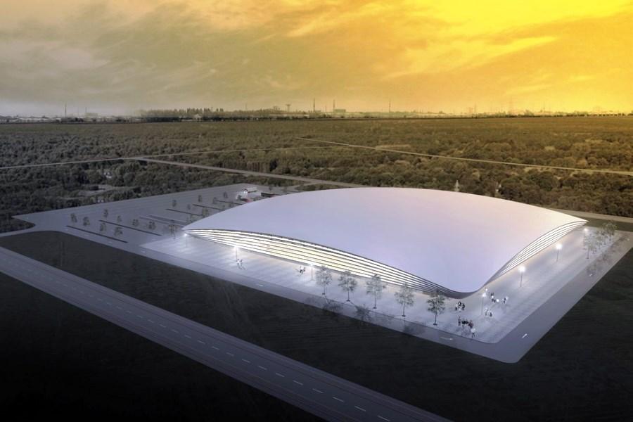 Alba Arena 2
