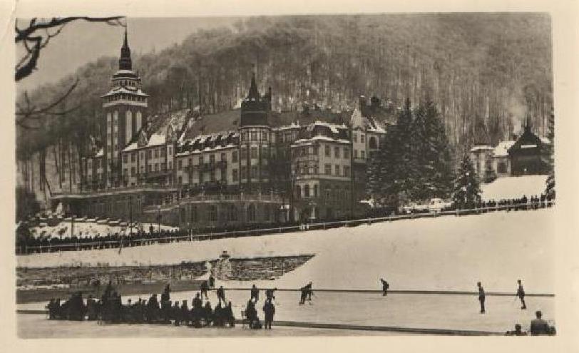 hamori to 1950