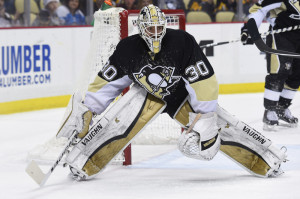 NHL: DEC 30 Maple Leafs at Penguins