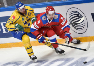 IHOCKEY-EURO-TOUR-SWE-RUS