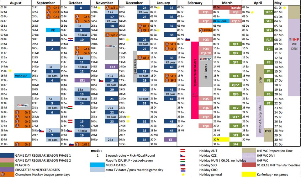 ebel menetrend 2017 18