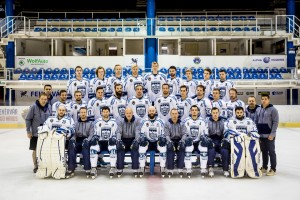 AVS EBEL csapatkep 2016_17