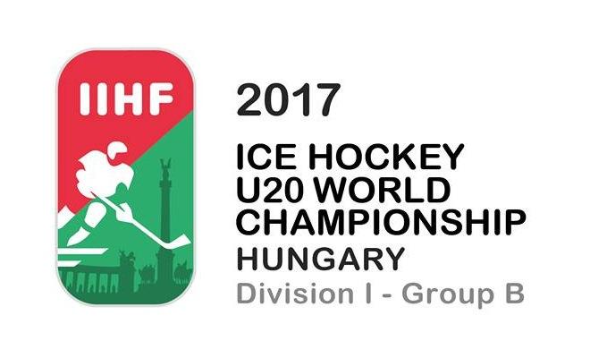 U20 vb logo 2016