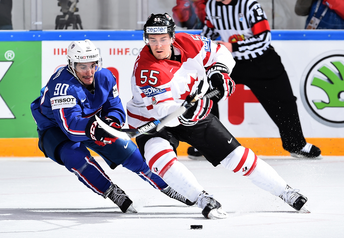 2016 IIHF Ice Hockey World Championship