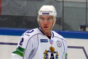 Denis Ezhov