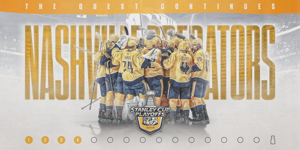 nashville 2018 playoff