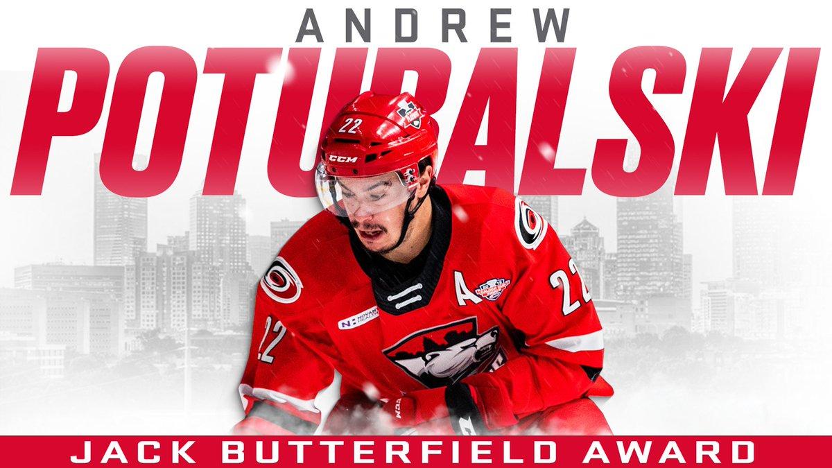 Andrew Poturalski