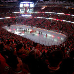 2013 NHL Stanley Cup Final - Game One