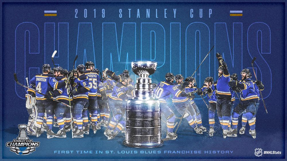 blues champs 2