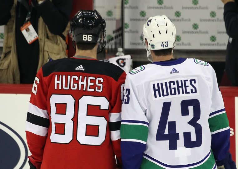 hughes hughes