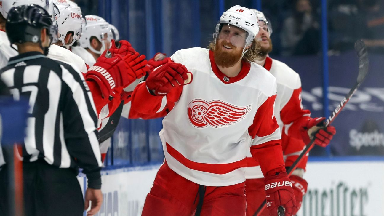 marc staal