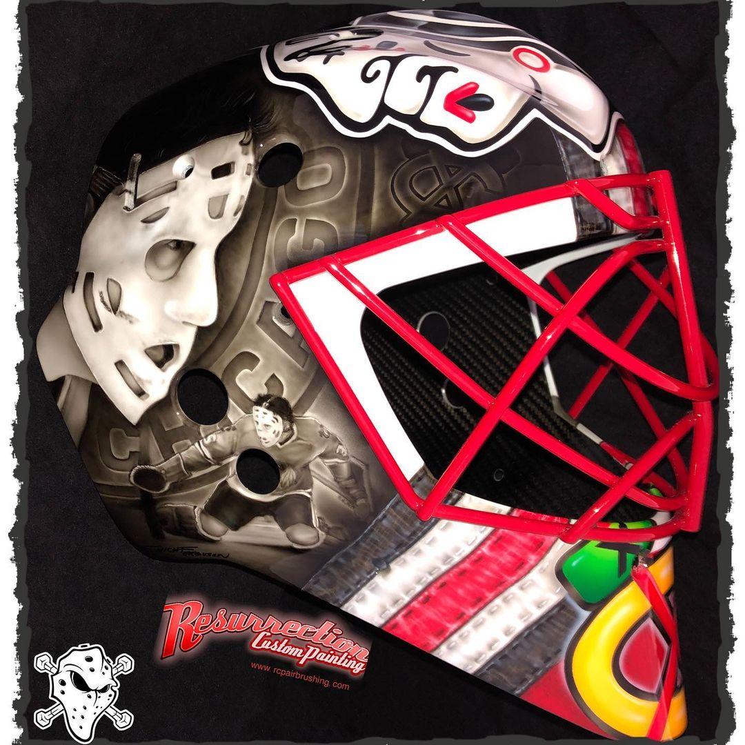 subban mask 2