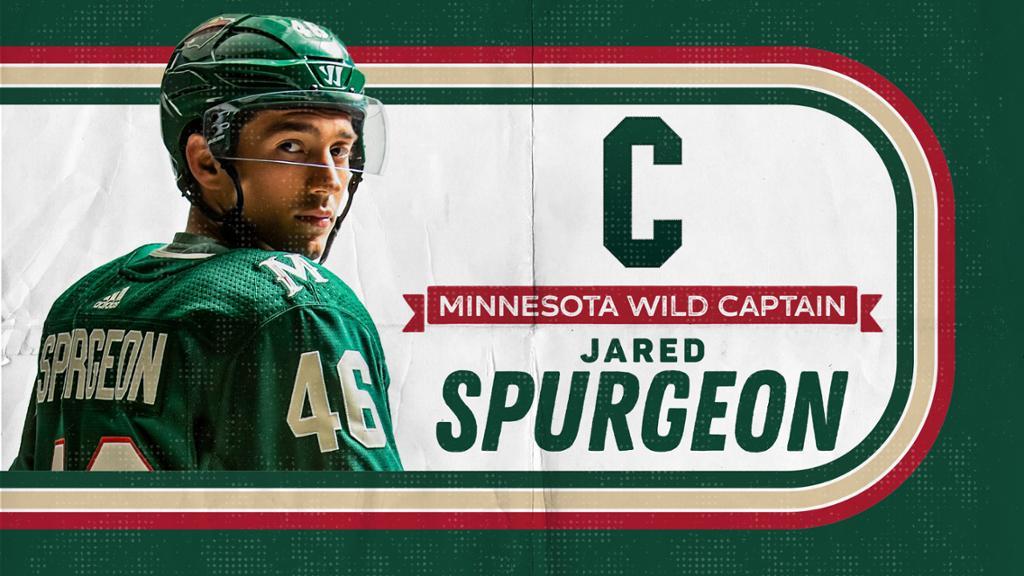 spurgeon captain