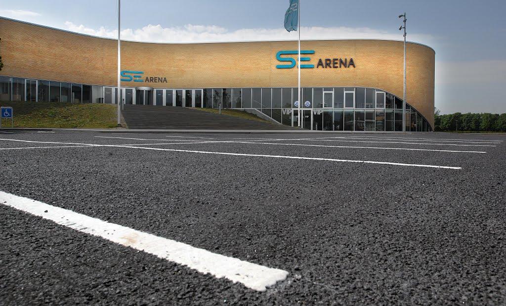 SE Arena 2