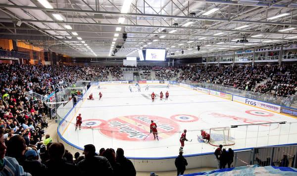 SE Arena